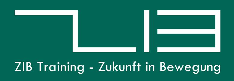 Logo ZIB Training