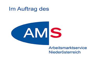 Im Auftrag des Arbeitsmarktservice Niederösterreich